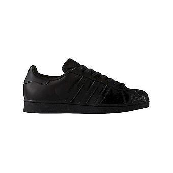 Adidas-Sko-Sneakers-AF5666_Superstar-unisex-Schwartz-10,5