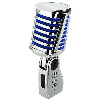 IMG Stageline Img Stageline Dm-065 Microphone dynamique nostalgique