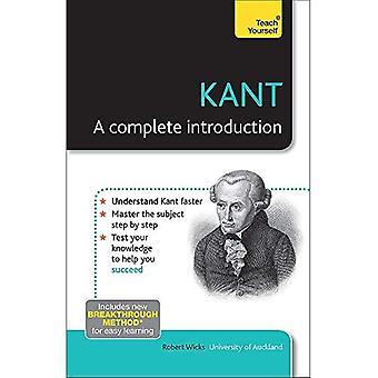 Kant: En komplett introduktion: Teach Yourself: Book (Teach Yourself: filosofi & Religion)