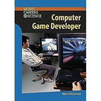 Computer spil-udvikler af Mary Firestone - 9780791087008 bog