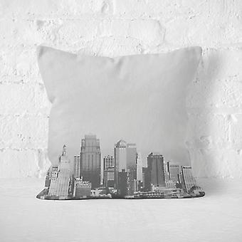 Meesoz Cushion Cover - New York