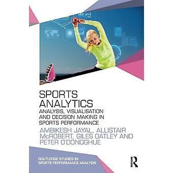 Sports Analytics by Ambikesh Jayal