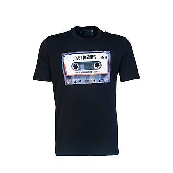 Moschino T Shirt M4732 4j E1811