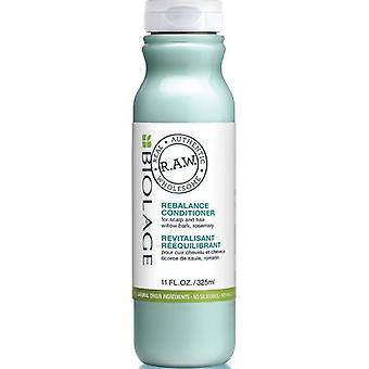 Biolage Raw Scalp Rebalance Conditioner 325 ml