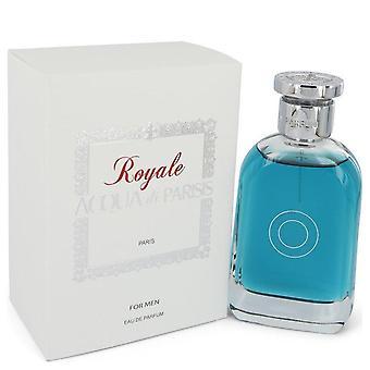 Acqua Di Parisis Royale Eau De Parfum Spray Von Reyane Tradition 542347 100 ml