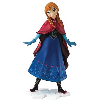 Disney Enchanting Collection Princess Of Arendelle Anna Figurine