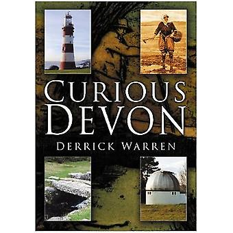 Curious Devon by Warren & Derrick