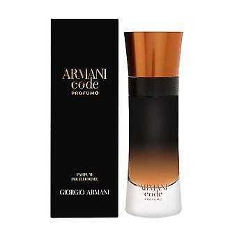 Armani code profumo by giorgio armani for men 2.0 oz parfum spray
