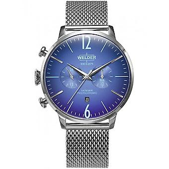 Welder mens watch Moody WWRC1001