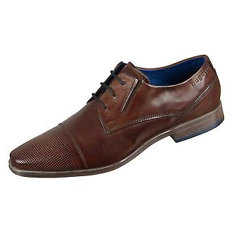 Bugatti Morino Comfort 3119090235000universal todo ano sapatos masculinos