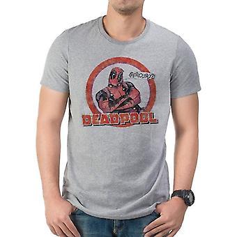 Deadpool - Seriously T-Shirt
