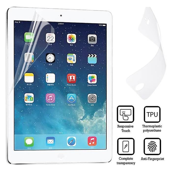 Stuff Certified® 10-Pack Screen Protector iPad Air 1/2 & iPad Pro 9.7