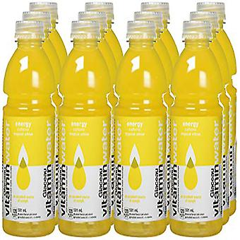 Vitamin Water Energy-( 591 Ml X 12 Bouteilles )