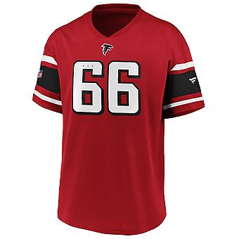 Iconic Poly Mesh Supporters Jersey - Atlanta Falcons