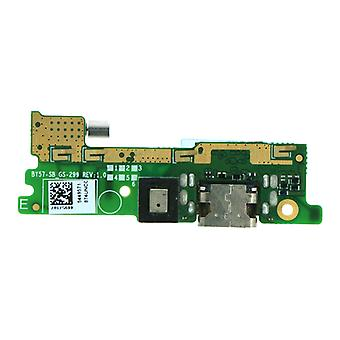 For Sony Xperia XA1 - Charging Port Board - Single Card Version - 78PA9300010