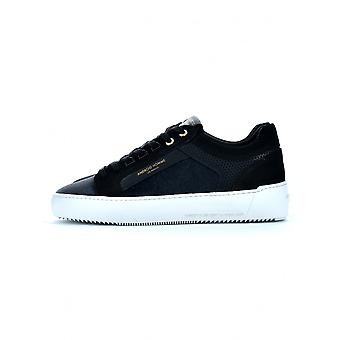 Android Homme   Android Homme Grey Velour Venice Low Sneake