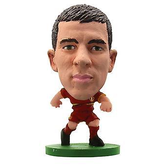 Soccerstarz Belgium Eden Hazard Figures