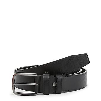 Carrera Jeans Original Men Spring/Summer Belt Black Color - 70666