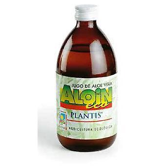 Artesania Agrícola Aloin Eco Aloe Vera Juice
