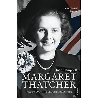 Margaret Thatcher: v. 1