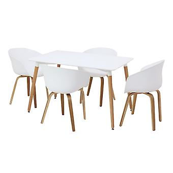 Marcelo Dining Set