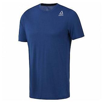 Herren Kurzarm T-Shirt Reebok Wor Supremium 2.0 T-Shirt