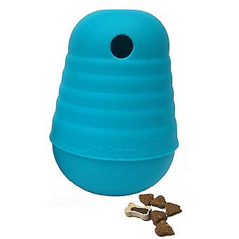 Nina Ottosson Level 2 Pyramid Treat Dispenser For Dogs