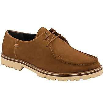 Frank Wright Leto Mens Derby Shoes