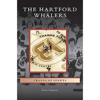 Hartford Whalers by Codagnone & Brian