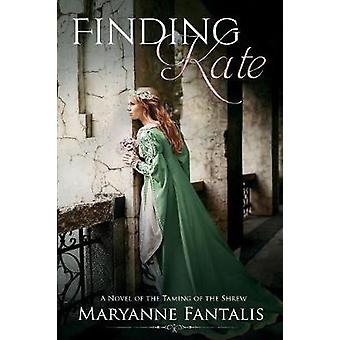 Finding Kate by Fantalis & Maryanne