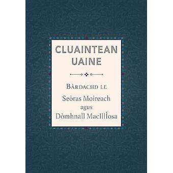 Cluaintean Uaine by Seoras Moireach - 9781789070118 Book