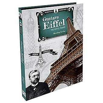 Gustave Eiffel by Ester Tome - 9788868605452 Book