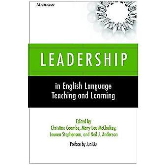 Liderança em língua inglesa, ensino e aprendizagem