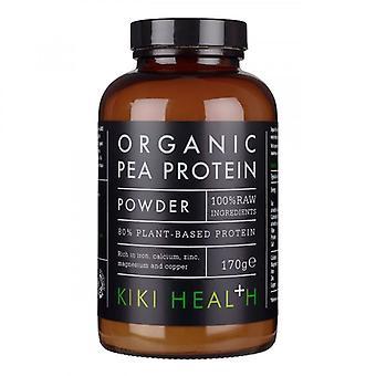 KIKI Health organisch erwten proteïne poeder 170g
