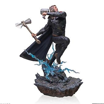 Avengers 4 Endgame Thor 1:10 Scale Statue