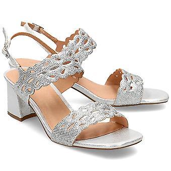 Menbur 215810009 ellegant summer women shoes