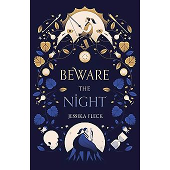 Beware the Night by Jessika Fleck - 9781250154750 Book