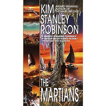 The Martians by Kim Stanley Robinson - 9780553574012 Book