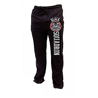 Star Wars Black Squadron Lounge Pants