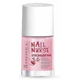 Rimmel London Stronger Nail Nail Nurse