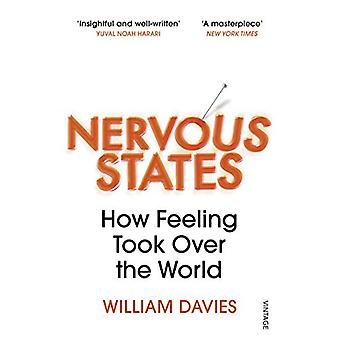Estados Nervosos - Como O Sentimento Tomou Conta do Mundo por William Davies - 9
