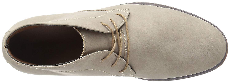 Call It Spring Men's Shoes Nubuck Lace Up Casual Oxfords - Remise particulière