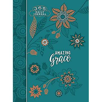 Amazing Grace - Daily Journal - Ziparound by Belle City Gifts - 978142