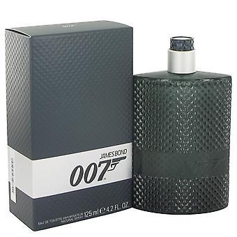 James Bond 007 Eau de Toilette 125ml EDT Spray
