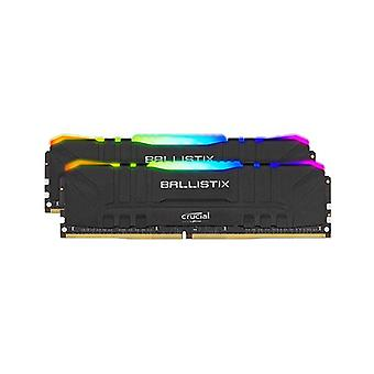 Ballistix 16Gb 8Gbx2 Kit Ddr4 Memory 3200Mhz Cl16