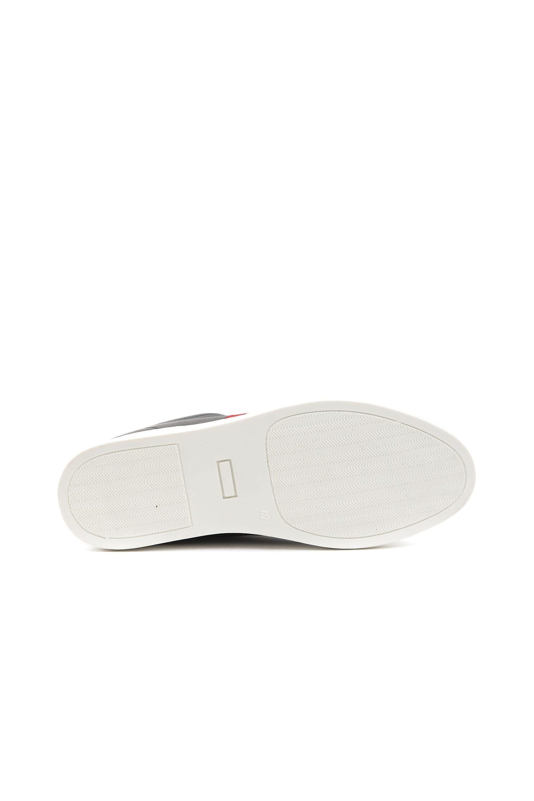 Castelbajac Nero- Bia- Ros Sneakers