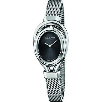 Calvin Klein K5H23121 Cintura Black Dial Mehs Ladies Watch
