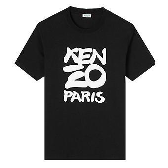 Kenzo Paris T-paita