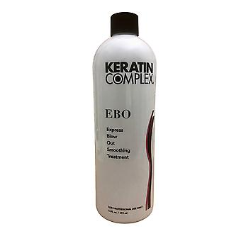 Keratin Complex Express Blow Out Smoothing Treatment 16 OZ