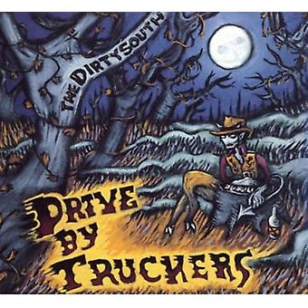 Drive-by Truckers - Dirty South [CD] USA import